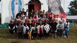 Rumbo a Chiapas, a trabajar, sentir y transformar
