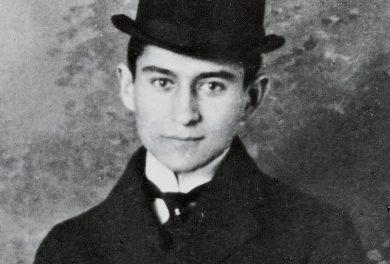 Kafka, vigente como nunca