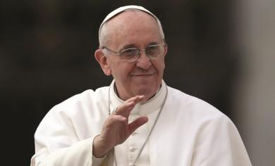 """""""La Iglesia necesita curar heridas, buscar caminos nuevos"""""""