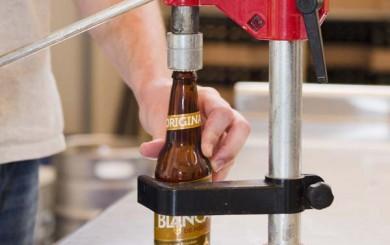 Cerveza para acercarse a las ingenierías