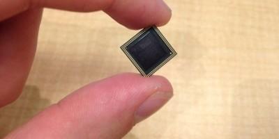 Apuestan al diseño de chips inteligentes