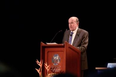 José Morales Orozco, SJ asumió como Rector del ITESO