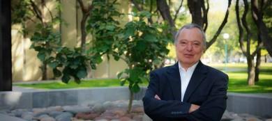 """""""Me llevo la satisfacción de haber tratado de servir a la universidad"""": Juan Luis Orozco, SJ"""