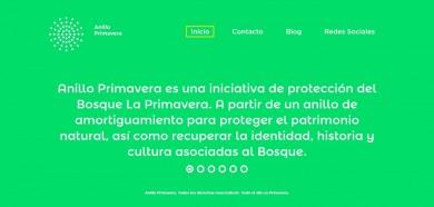 """""""Anillo Primavera"""" se convertirá en Asociación Civil"""