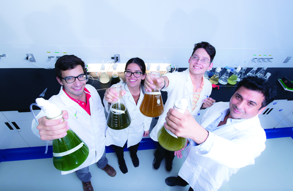 Una nueva casa para la biotecnología