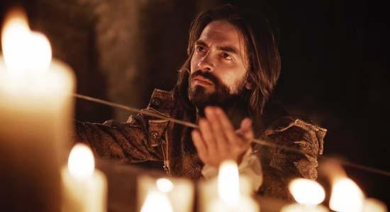 Ignacio, caminante de pisada firme y corazón dispuesto