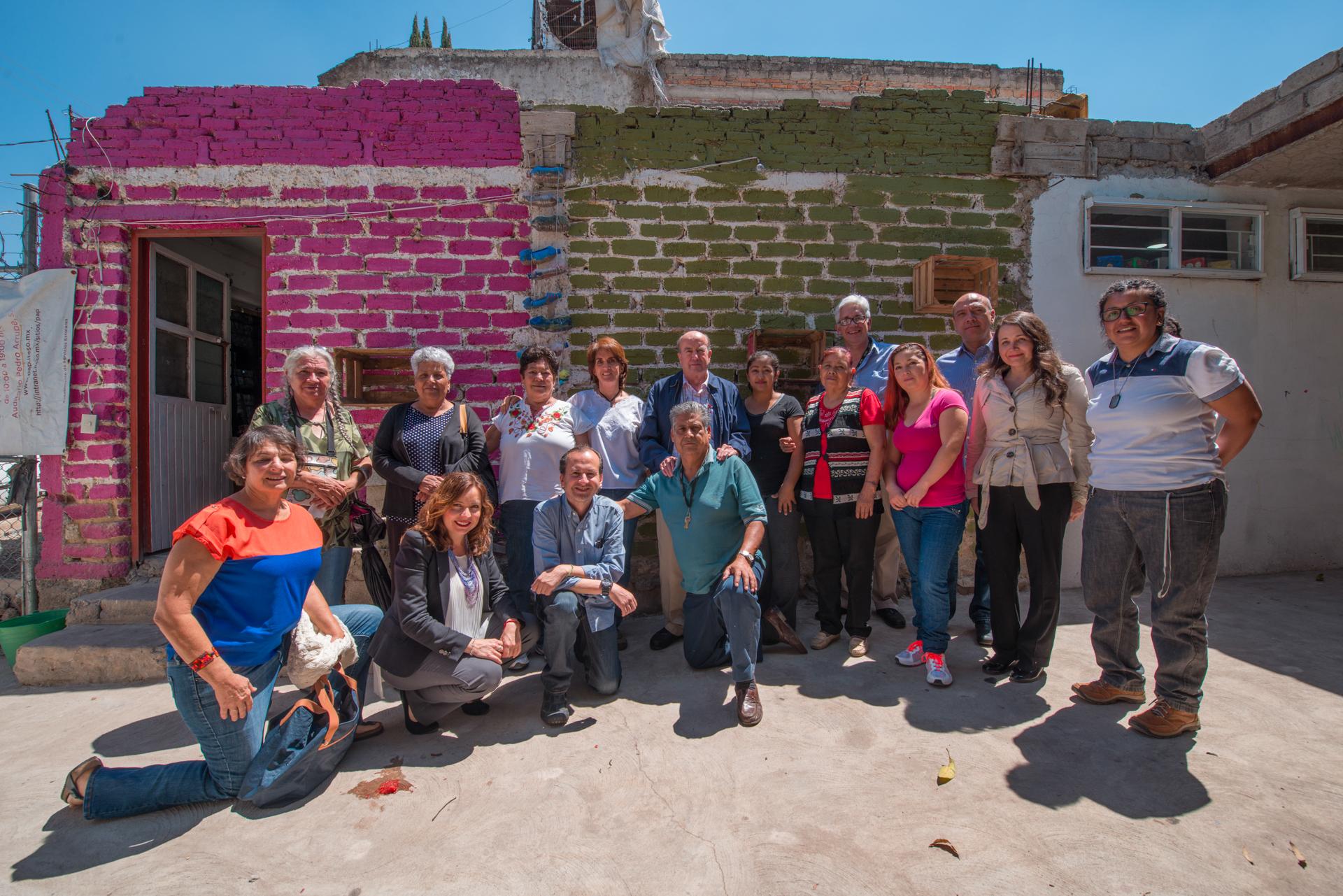 Ampliará ITESO apoyo a centros comunitarios
