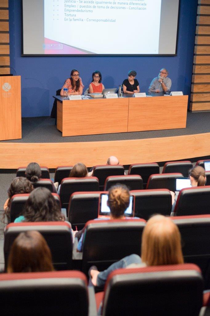 El reto de insertar el género en las universidades