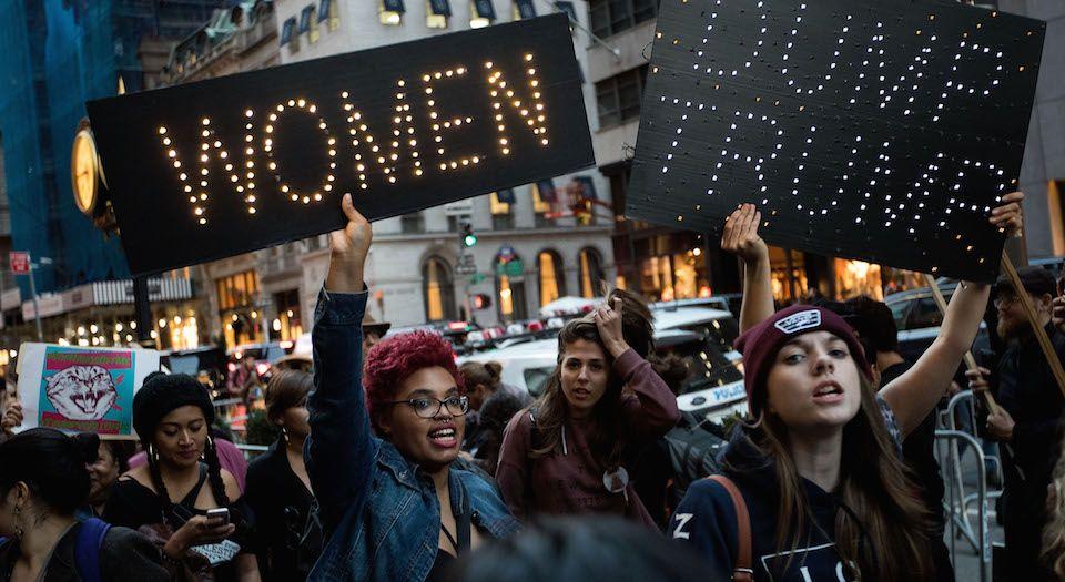 Los movimientos feministas