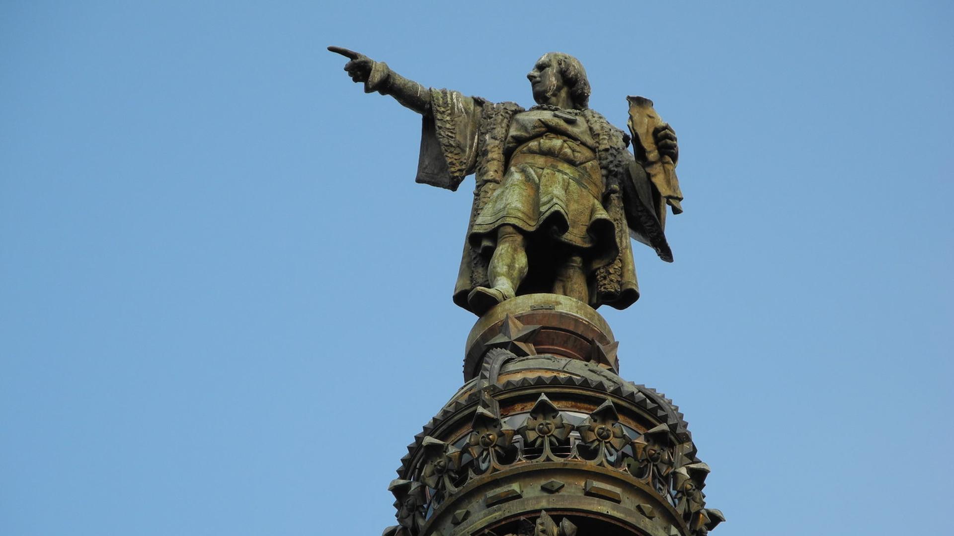Cristóbal Colón y su viaje de descubrimiento: mitos, historia e imágenes