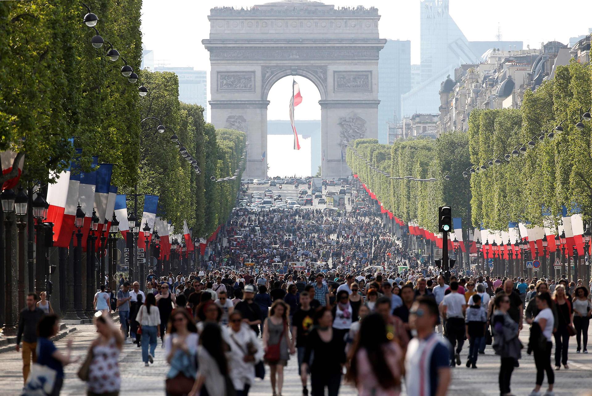 Francia y el síntoma populista