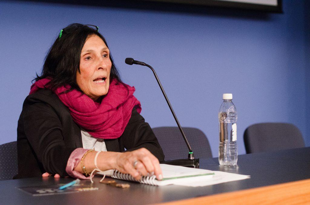 """Los millennials no existen"": Rossana Reguillo"