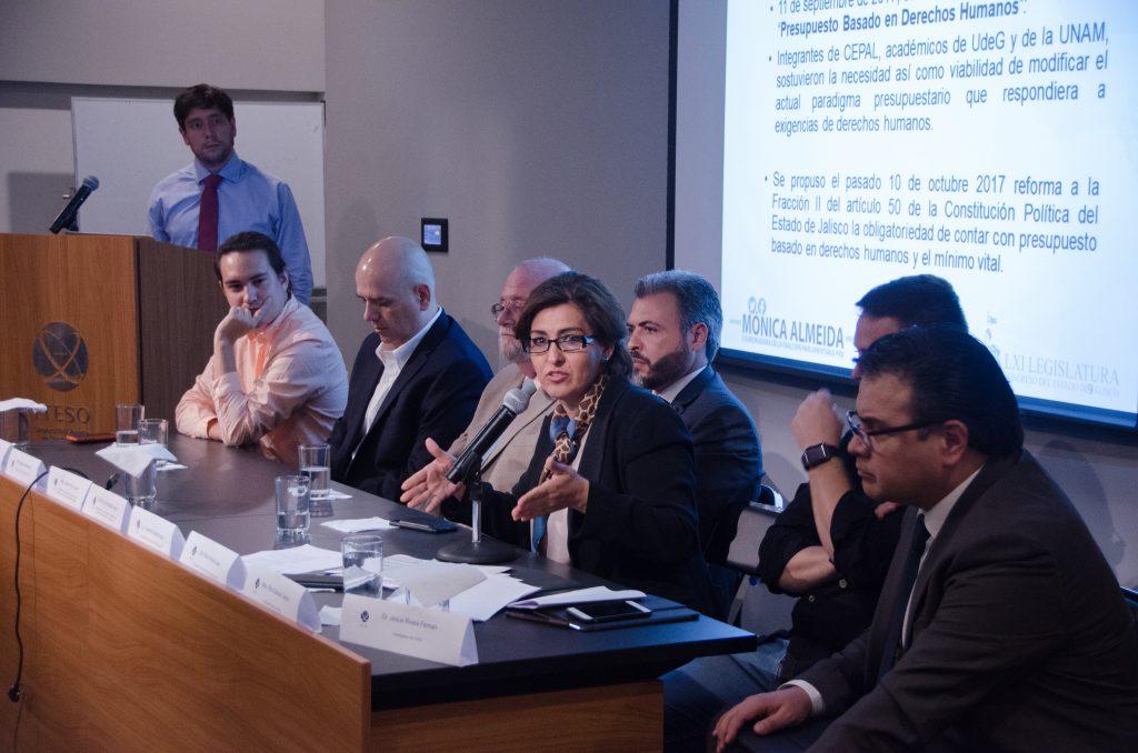 Presentan iniciativa de Ley Jalisco Sin Hambre