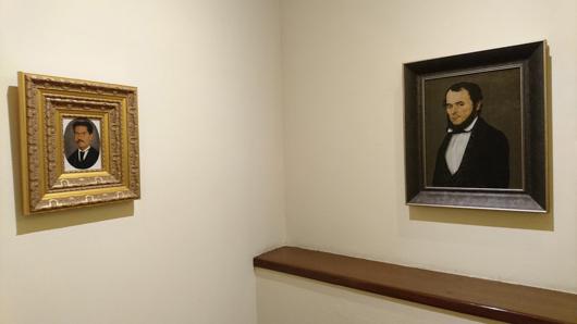 Casa ITESO Clavigero revisa la obra de Hermenegildo Bustos