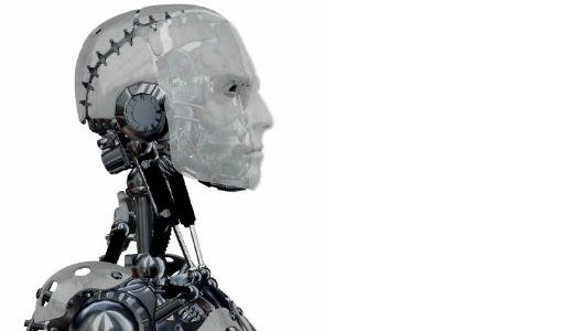 Este reportaje no fue escrito por un robot (aún)