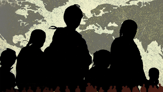 Migrar para sobrevivir