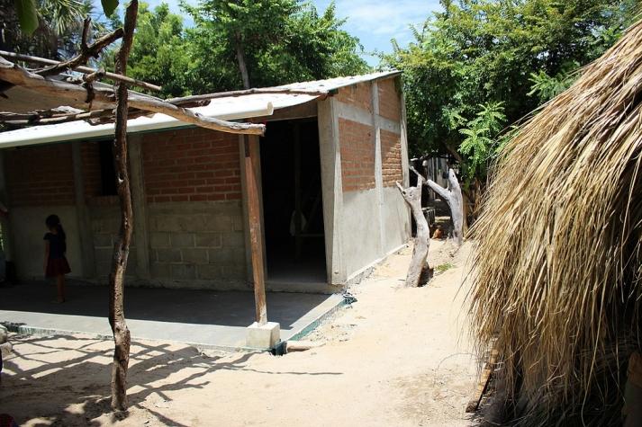 Reconocen proyecto de vivienda digna