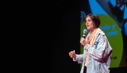 El ITESO dio la bienvenida a una nueva generación de estudiantes