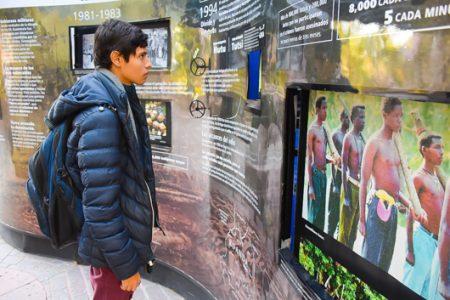 UNITESO pone la nueva agenda internacional sobre la mesa