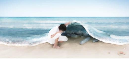 El agua (no siempre) es vida