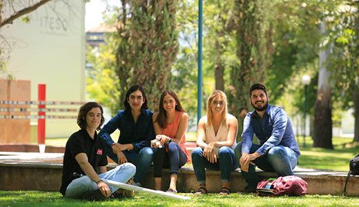 ITESO ¿Universidad feminista?