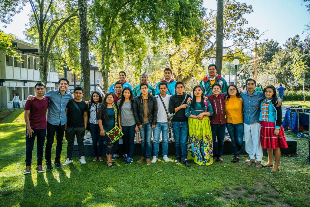 Ser estudiante indígena universitario en tiempos de Covid-19