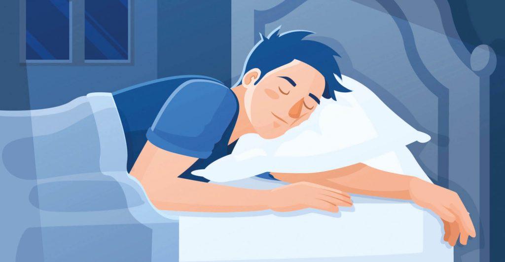 Dormir bien es un asunto natural, pero entre 15 y 30 por ciento de las personas padecen algún trastorno. Esta situación se exacerba en un escenario de confinamiento.