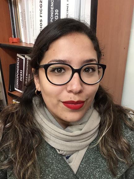 Alejandra Casanova es profesora de Artes Escénicas del Centro de Promoción Cultural y puedes contactarla al correo alejandra.casanova@iteso.mx