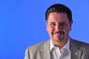Luis Manuel Barroso es director de Servicios Escolares del ITESO