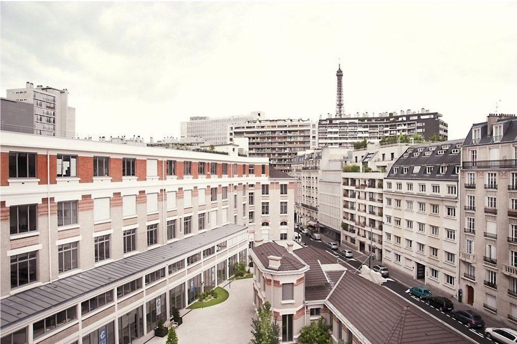 Estudiar en París, otra opción para itesianos