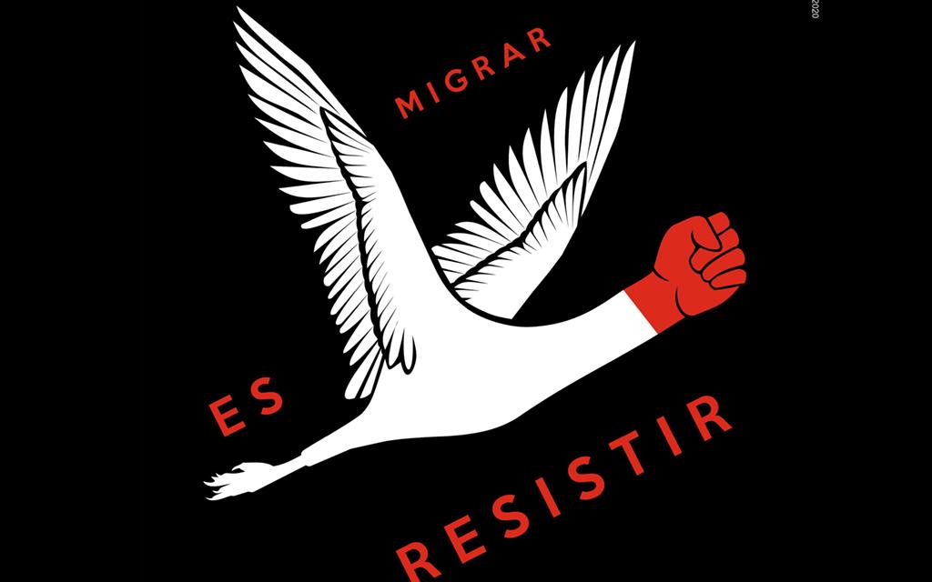 La espiritualidad ignaciana y la migración en resistencia