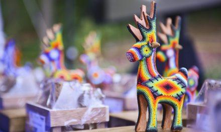 ¿Todos quieren ser artistas? El arte y la artesanía indígena en el Área Metropolitana de Guadalajara