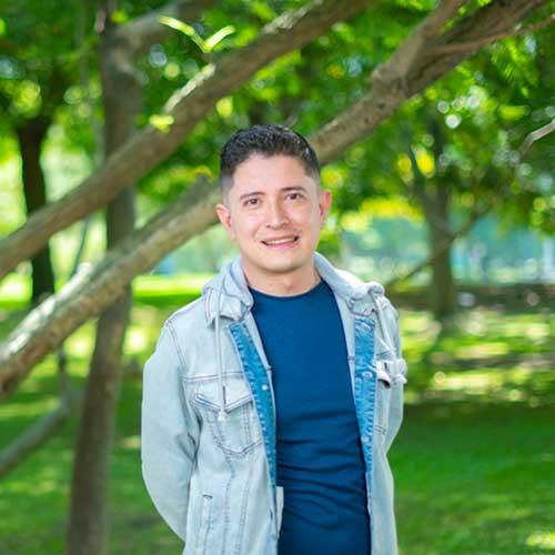 Antonio Villalpando