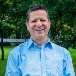 Gerardo Valenzuela Rodríguez, SJ