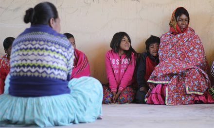 Voces de la interculturalidad: nuevas formas de aprender fuera del aula