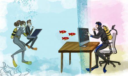 Carta de un profe en tiempos disruptivos: ¿de docente a influencer?