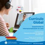 Currículo Global del ITESO. Experimenta la internacionalización en casa
