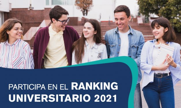 Ranking universitario Ipsos-Reader´s Digest