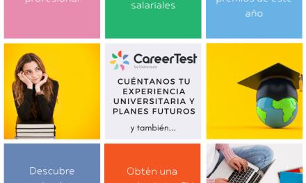 Estudio Universum 2020 para descubrir tu prefil profesional