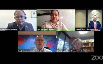 Invitan a sumarse al Pacto Educativo Global