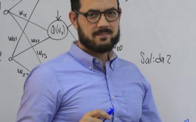 Itesiano gana primer lugar con investigación en ciencia de datos