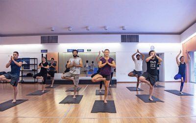 Preparan actividades de reactivación física