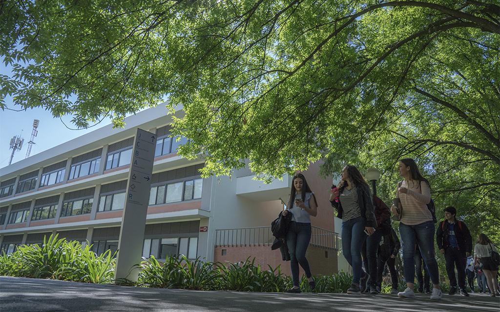 ¿Cómo se vive la participación estudiantil en el ITESO?
