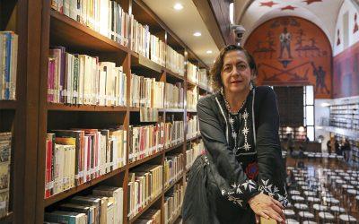 Carmen Villoro: la escritura como necesidad
