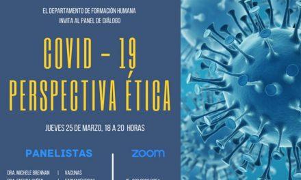 Covid-19 | Perspectiva ética