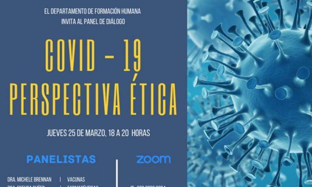 Covid-19   Perspectiva ética