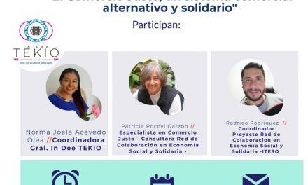 El Comercio Justo, un sistema comercial alternativo y solidario