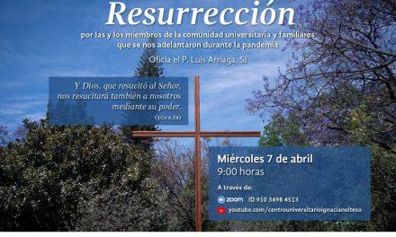 Misa de Resurrección