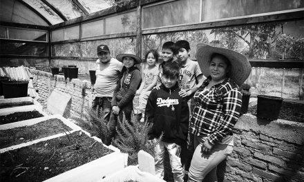 Ecocuexco: un grano de mostaza en tierra fértil