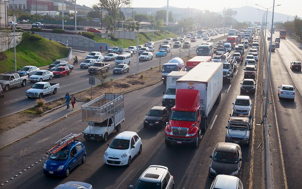 Los problemas de movilidad de la ciudad y su relación con el ITESO